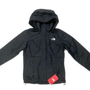 🆕 Women's NorthFace Revolve 2 Rain Jacket